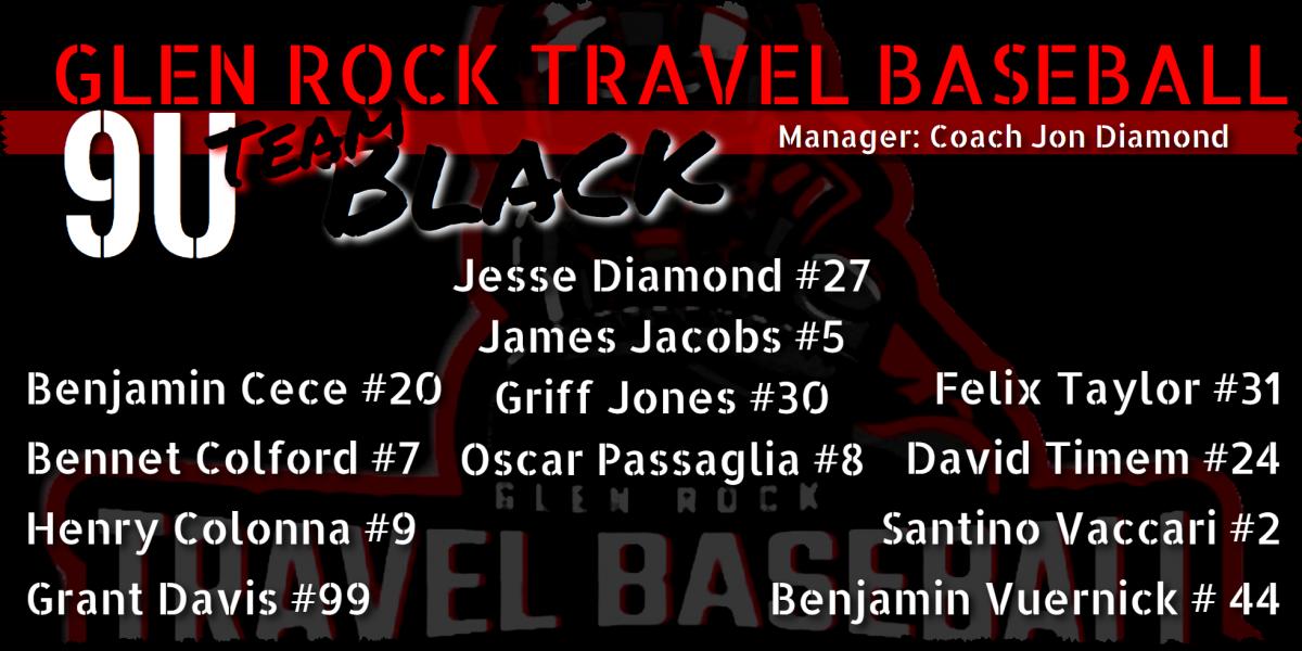 9u black roster